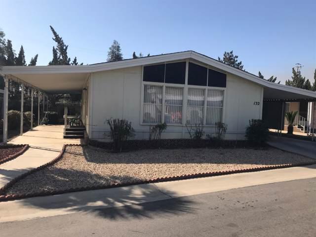 1300 W Olson Avenue #132, Reedley, CA 93654 (#201011) :: The Jillian Bos Team