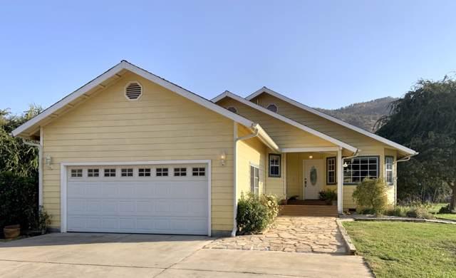 33485 Globe Drive, Springville, CA 93265 (#201029) :: The Jillian Bos Team