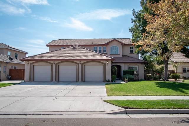 2809 Geary Avenue, Sanger, CA 93657 (#201031) :: The Jillian Bos Team