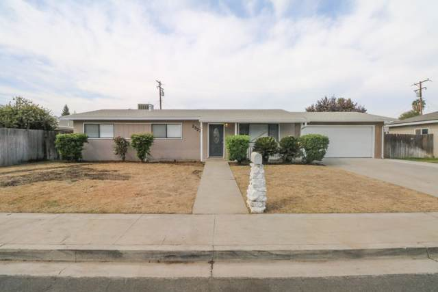 2327 S Verde Vista Street, Visalia, CA 93277 (#201040) :: The Jillian Bos Team