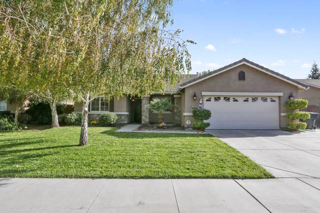 2635 W Sedona Avenue, Visalia, CA 93291 (#201054) :: The Jillian Bos Team