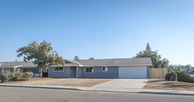 3637 W Monte Vista Court, Visalia, CA 93277 (#201060) :: The Jillian Bos Team