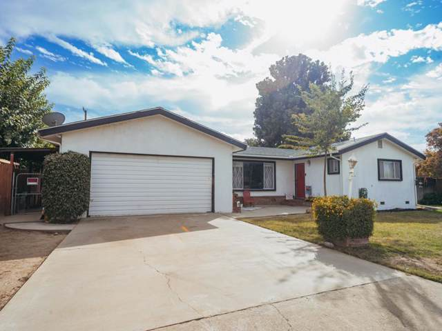 1061 E Vandalia Avenue, Porterville, CA 93257 (#201080) :: The Jillian Bos Team