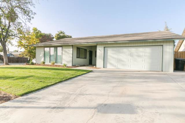 3940 W Whitendale Avenue SW, Visalia, CA 93277 (#201085) :: The Jillian Bos Team