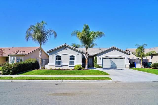 1009 Par Avenue, Lemoore, CA 93245 (#201098) :: The Jillian Bos Team