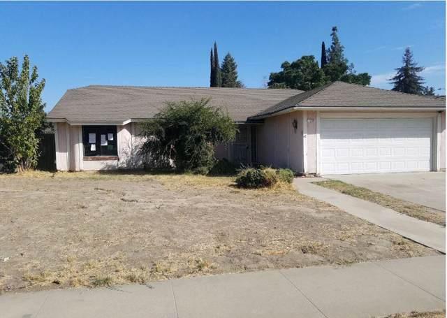 1190 N Jefferson Street, Tulare, CA 93274 (#201101) :: The Jillian Bos Team