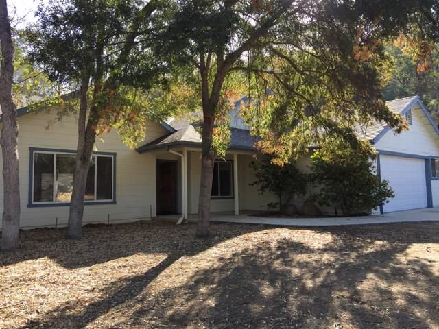 43787 Oak Drive, Three Rivers, CA 93271 (#201118) :: Robyn Icenhower & Associates