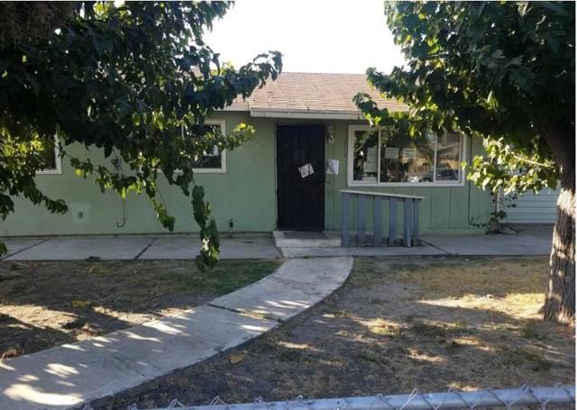 2347 E Morgan Avenue, Exeter, CA 93221 (#201150) :: The Jillian Bos Team