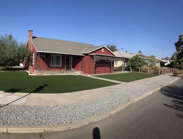 338 Lenox, Exeter, CA 93221 (#201152) :: Robyn Icenhower & Associates