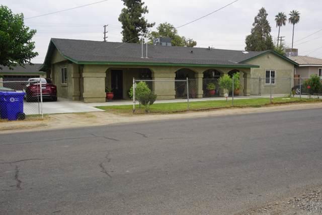 544 Union Avenue, Porterville, CA 93257 (#201153) :: The Jillian Bos Team
