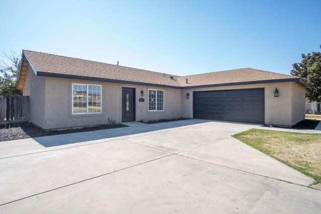 1773 E Roby Avenue, Porterville, CA 93257 (#201158) :: Robyn Icenhower & Associates