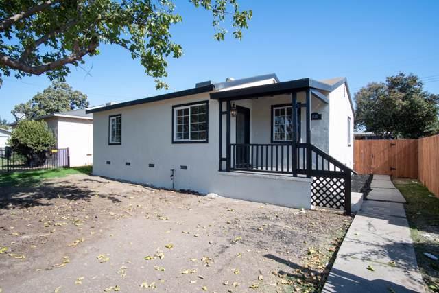 300 N Larson Street, Porterville, CA 93257 (#201159) :: Robyn Icenhower & Associates