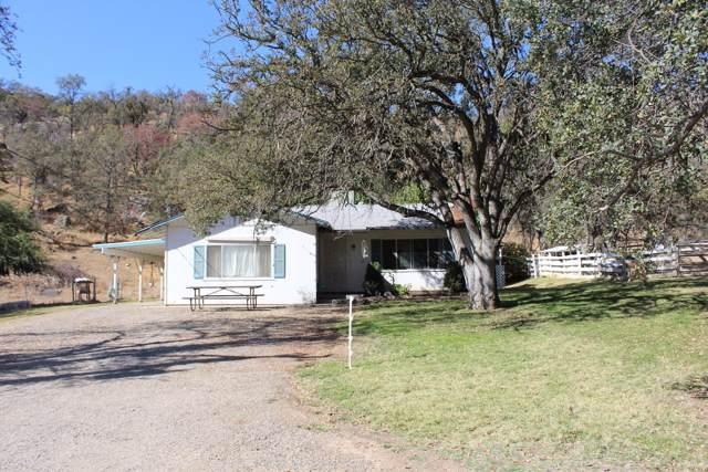 37980 Balch Park Road, Springville, CA 93265 (#201160) :: Robyn Icenhower & Associates