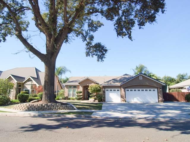 740 Sherwood Street, Exeter, CA 93221 (#201162) :: Robyn Icenhower & Associates