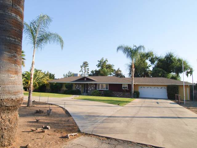 915 S Strathmore Avenue N, Lindsay, CA 93247 (#201163) :: Robyn Icenhower & Associates