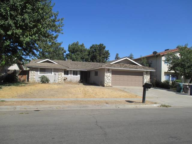 1160 Jamestown Street, Tulare, CA 93274 (#201165) :: Robyn Icenhower & Associates