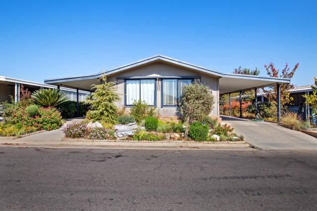 1300 W Olson Avenue #115, Reedley, CA 93654 (#201212) :: Martinez Team
