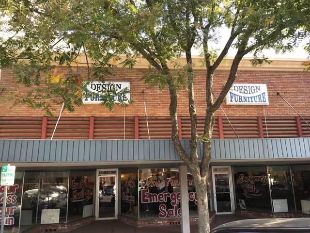 176 N L Street, Dinuba, CA 93618 (#201241) :: Martinez Team