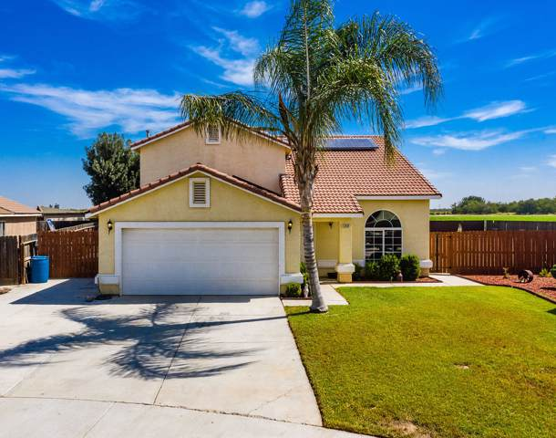 13400 Larksspur Way, Armona, CA 93202 (#201244) :: Martinez Team