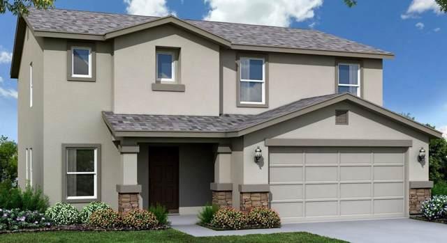 2248 Anderson Avenue, Tulare, CA 93274 (#201246) :: The Jillian Bos Team