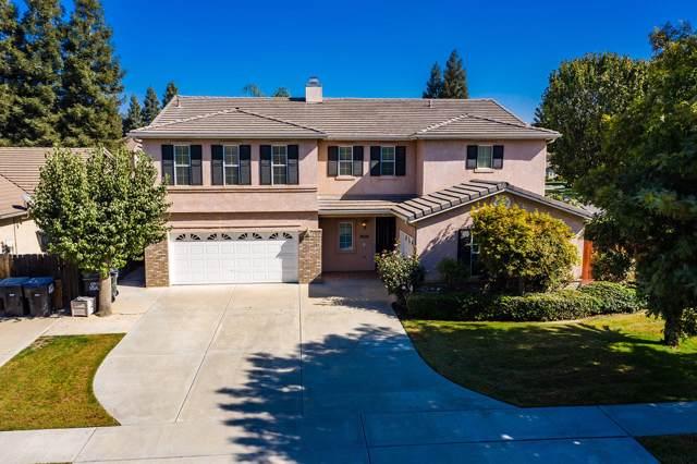 3828 S Kent Street, Visalia, CA 93277 (#201252) :: The Jillian Bos Team