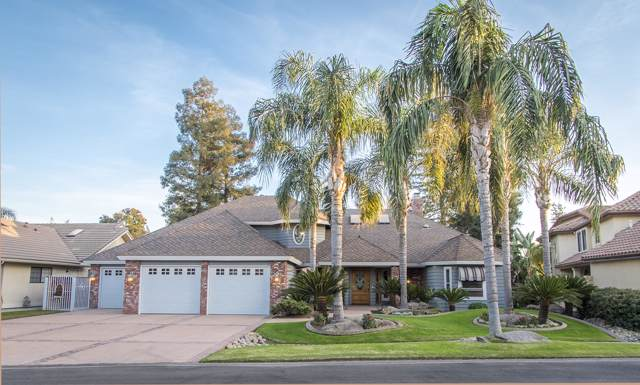 5643 W Elowin Drive, Visalia, CA 93291 (#201255) :: The Jillian Bos Team