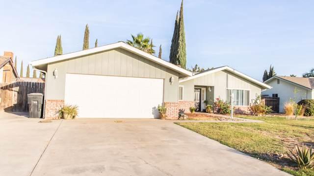 580 Orangewood Drive, Lemoore, CA 93245 (#201271) :: Martinez Team
