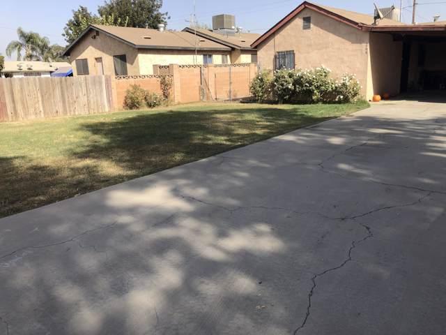 264 S Berry Road, Tipton, CA 93272 (#201278) :: The Jillian Bos Team