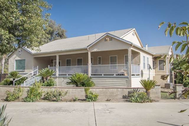 15632 Ave 309, Visalia, CA 93292 (#201297) :: The Jillian Bos Team