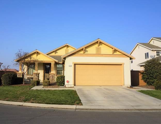 3114 Brickfield Avenue, Tulare, CA 93274 (#201358) :: The Jillian Bos Team