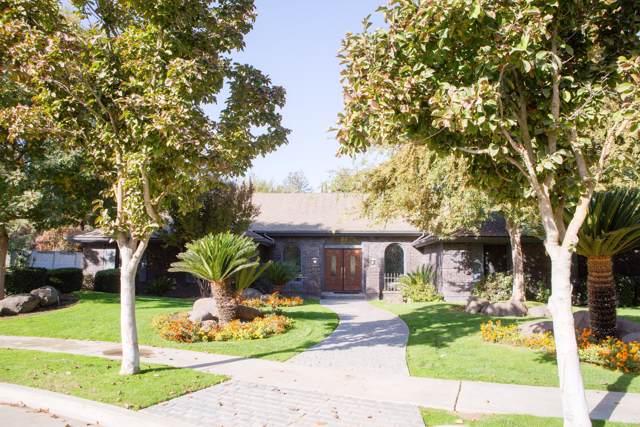 1617 N Sutton Court, Tulare, CA 93274 (#201374) :: The Jillian Bos Team