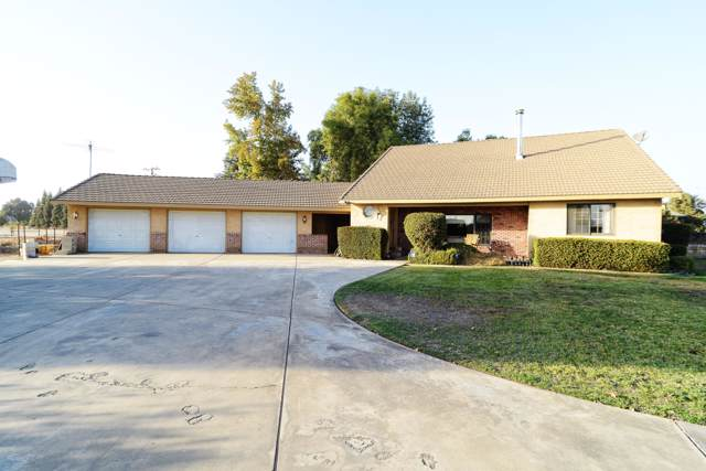 14797 Avenue 296, Visalia, CA 93292 (#201379) :: The Jillian Bos Team