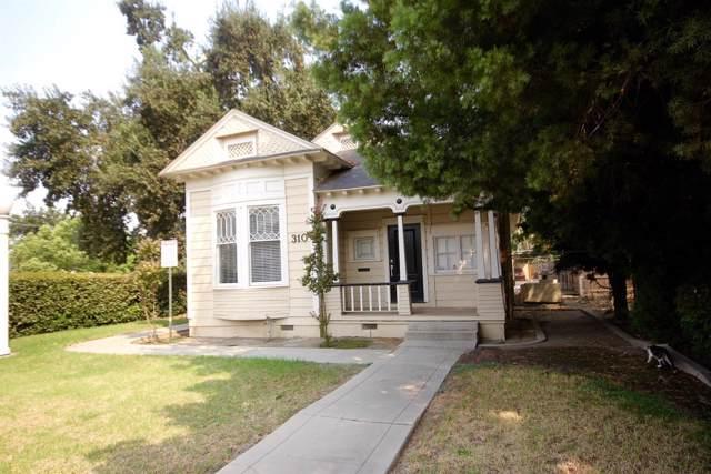 310 W Murray Avenue, Visalia, CA 93291 (#201402) :: The Jillian Bos Team