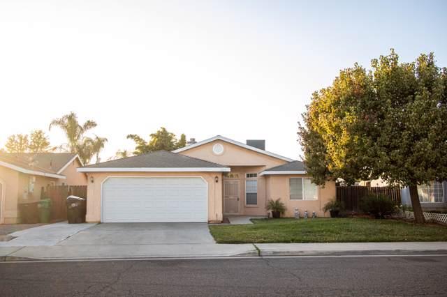 621 S Creekside Street, Porterville, CA 93257 (#201403) :: Martinez Team