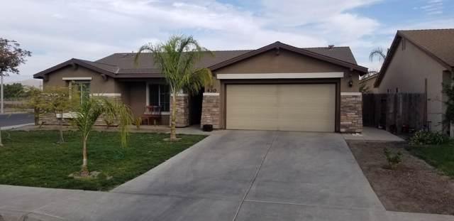 430 S Cloverleaf Street, Porterville, CA 93257 (#201417) :: Martinez Team