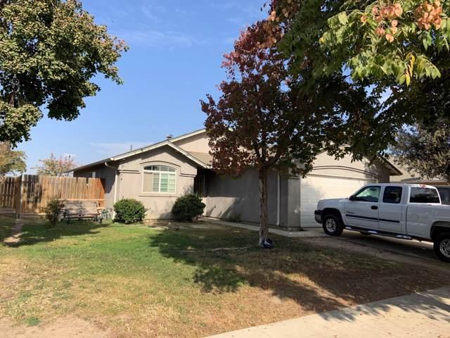 155 Colorado Avenue, Tulare, CA 93274 (#201456) :: The Jillian Bos Team