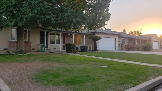 2113 Shamrock Way, Bakersfield, CA 93304 (#201465) :: The Jillian Bos Team