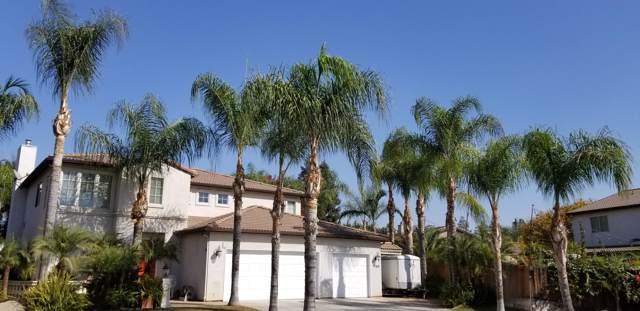 1360 Syrah Avenue, Tulare, CA 93274 (#201468) :: The Jillian Bos Team