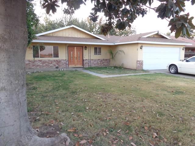279 S Beverly Street, Porterville, CA 93257 (#201490) :: The Jillian Bos Team