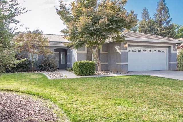 4223 E Laurel Avenue, Visalia, CA 93292 (#201524) :: The Jillian Bos Team