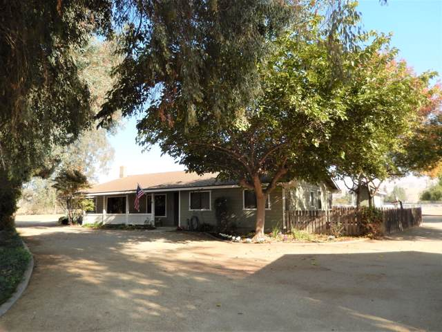 30738 Hill Drive, Exeter, CA 93221 (#201537) :: Martinez Team