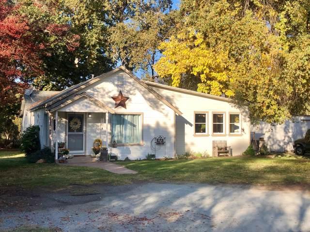 42485 Balch Park Road, Springville, CA 93265 (#201544) :: The Jillian Bos Team