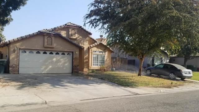 1062 N Elderwood Street, Porterville, CA 93257 (#201550) :: Martinez Team