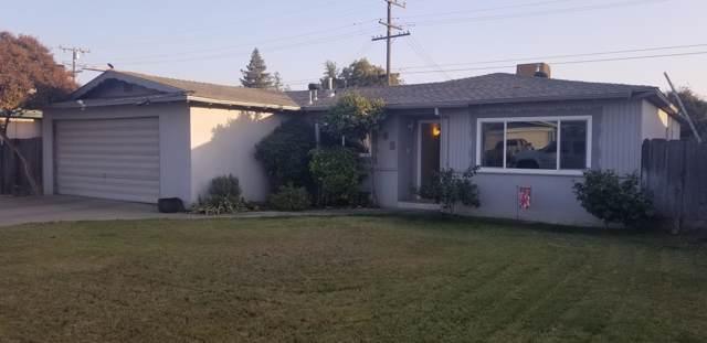 693 Oakmont Ave Avenue, Porterville, CA 93257 (#201551) :: Martinez Team