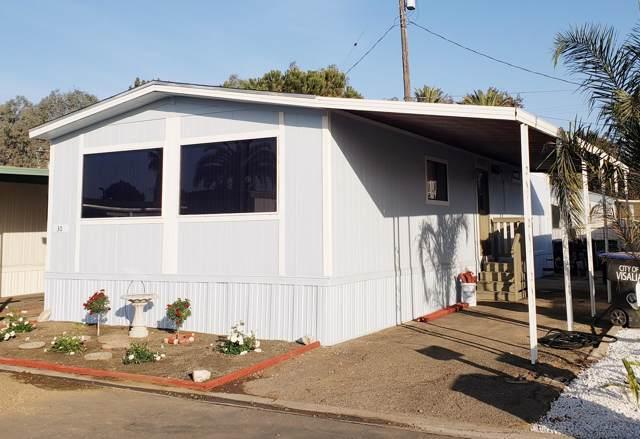 26814 S Mooney Boulevard B30, Visalia, CA 93277 (#201557) :: Martinez Team