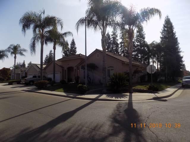 1449 W Eymann Avenue W, Reedley, CA 93654 (#201559) :: The Jillian Bos Team
