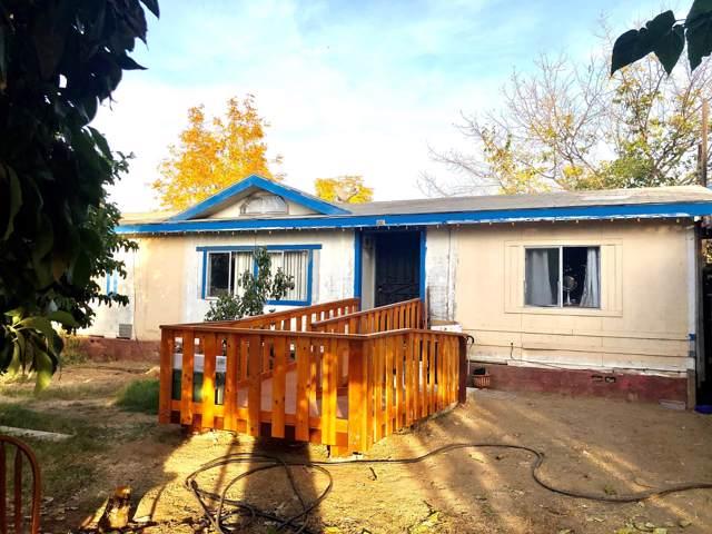 43312 Road 124, Orosi, CA 93647 (#201586) :: The Jillian Bos Team