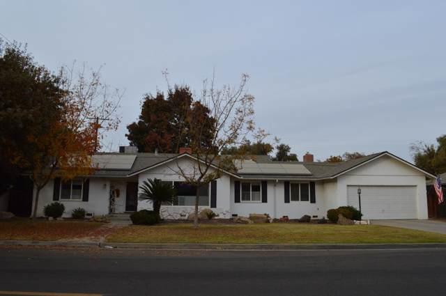 1981 Mulberry Drive, Hanford, CA 93230 (#201589) :: Martinez Team