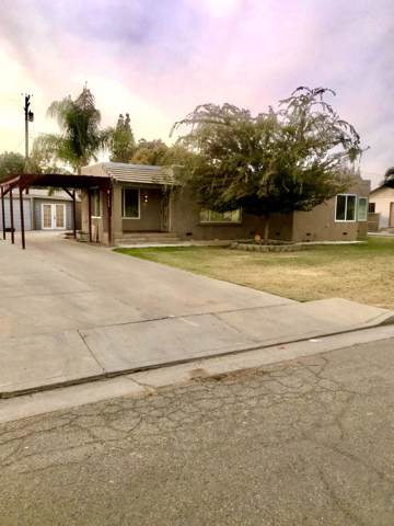 1624 Hale Avenue, Corcoran, CA 93212 (#201590) :: Martinez Team