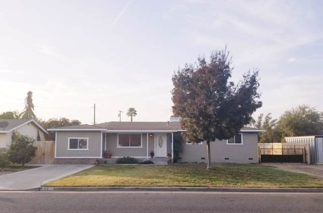 167 W Lois Avenue, Tulare, CA 93274 (#201593) :: Martinez Team